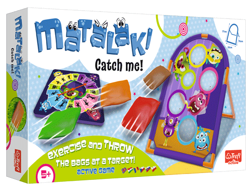 Matalaki - Catch me! 61046