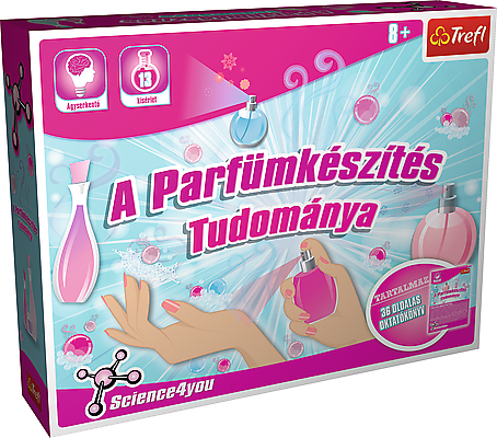 60519 science4you parfumkeszites tudomanya
