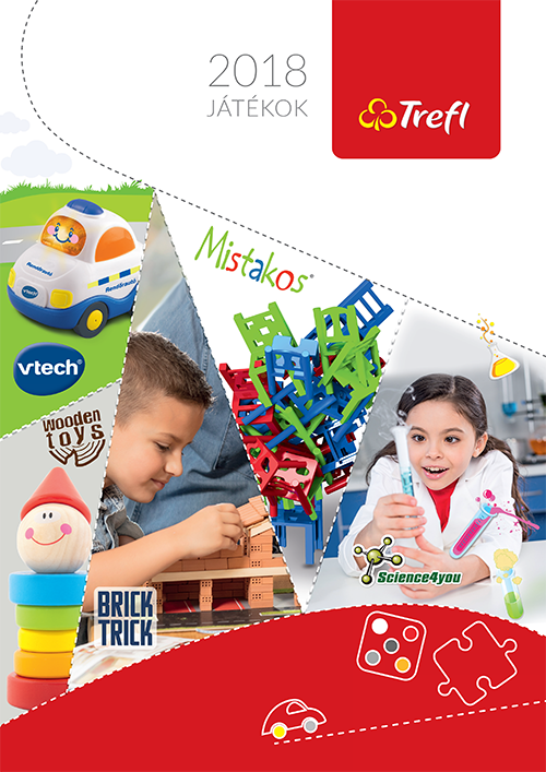 trefl hucatalogue2018