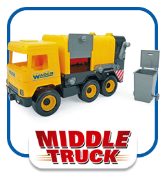 Middle Truck